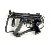 MP5 Stubby NO/STOCK