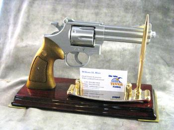 Award Military or law enforcement 357 Magnum 1:1
