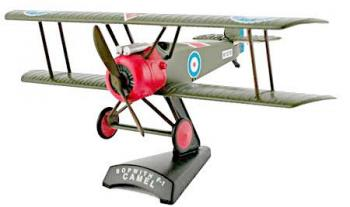 British Sopwith Camel (1/63)