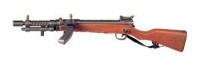 Japanese Type 100 SMG