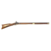 Kentucky Long Rifle ( Flintlock 18th century)