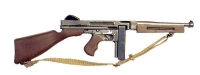 U.S. Model M1A1 Thompson w/clip
