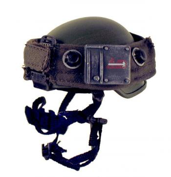 Lazer training helmet