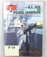 Book ( G.I.Joe at Pearl Harbor)