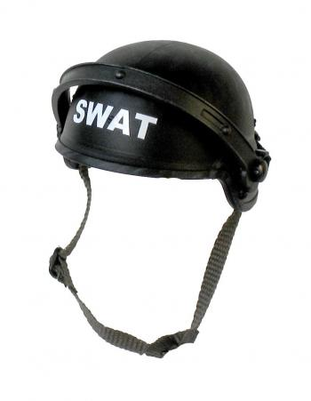 S.W.A.T. Police helmet