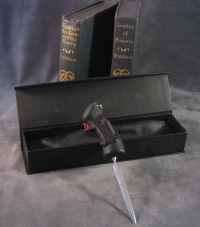 Famous B-8 stick grip letter opener