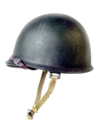 M-1 Rough surface helmet plain