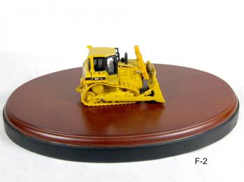 Caterpillar D6R XL mini dozer