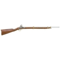 Charleville Carbine-- American Revolutionary War