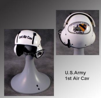 U.S.Army helicopter helmet --#3