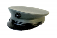 USMC Dress Hat Dark green