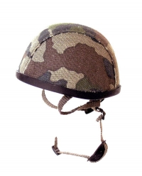 Modern French Foreign Legion helmet