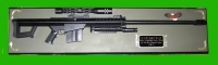 Award M281A1 Barrett sniper rifle full size