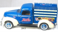 "1940 Ford ""Pepsi delivery truck"""