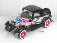 1932 Ford ( Special Patriotic Edition)
