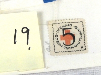 WW1 Stamp dated 1914--- Collectable