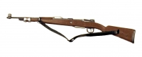 German WW2 KM98K Rifle
