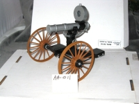 Gatling gun civil war era