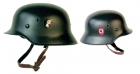 German 1/6th SS Armored Division