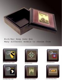 Beautiful Keep Sake box