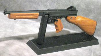 Award 1/3 scale Thompson SMG