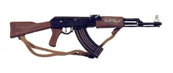Russian AK-47 Std model