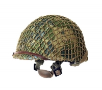 M1 camo/netting paratrooper