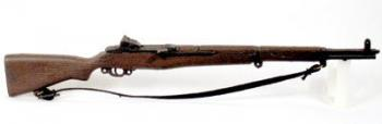 U.S. M1 Garand rifle ( Plain )