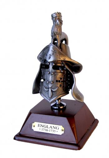 England 1716 - 1735 (Pewter)