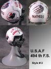 USAF 494th FS Panthers
