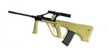 Styre Assult rifle