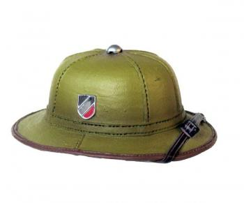 WW2 Tropical Pith helmet