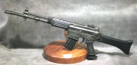 1/3 scale K1 Koreqan rifle