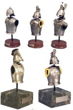 Historical Armour (Miniature)
