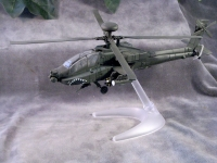 AH-64 Apache Long Bow