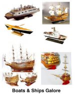 Nautical Ships & other i