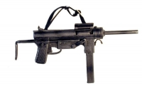U.S. M3 Grease gun