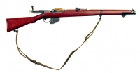 British Lee Enfield Rifle