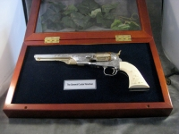 Award Fullsize rare Gen Custer replica shadow box