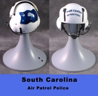 South Carolina Air Patroll Police 1/6th scale