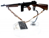 U.S.Thompson SMG on clear acry base
