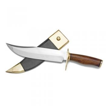 Old West Bowie Knife