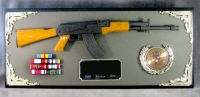 Award 1/3 scale AK-47 rifle