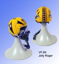 Jolly Roger helmet 1/6 scale