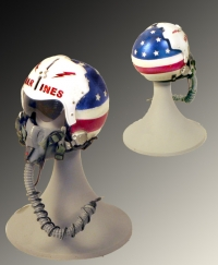1/6 Marines hand painted helmet