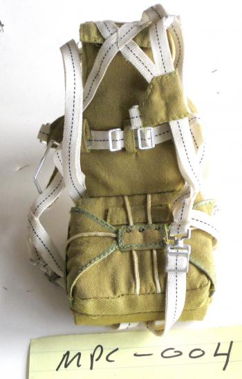 British WW2 parachute