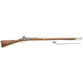 The Famous British Brown Bess