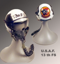 13 th Fighter Squadron