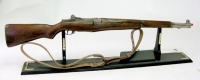 Award M1 Garand rifle full size