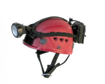 Search and Rescue helmet